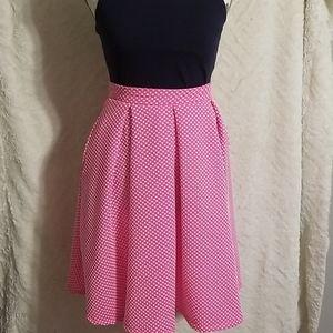 Lularoe Madison skirt size small